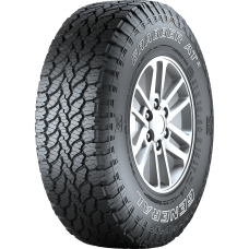 255/70R15 112T XL FR Grabber AT3 SU 4x4 ON/OFF